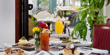 Brunch at Vintage Restaurant with Huia Vineyard tickets