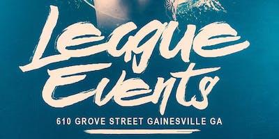 League Event