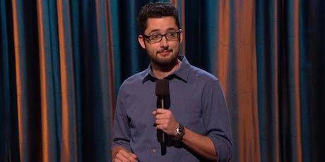LaZoom Comedy: Caleb Synan tickets
