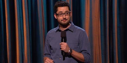 LaZoom Comedy: Caleb Synan