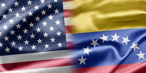 Encuentro de Ingenieros Venezolanos en USA