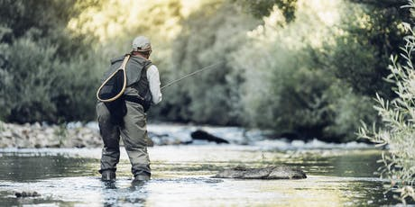 Half-Day Fly Fishing with Vail Valley Anglers tickets