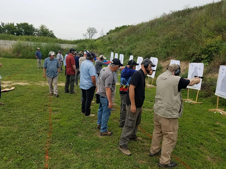 Advanced Firearms Instructor Development Course (SD) image