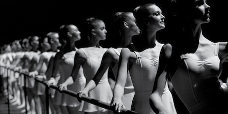 The Australian Ballet School: Dinner with the Director tickets