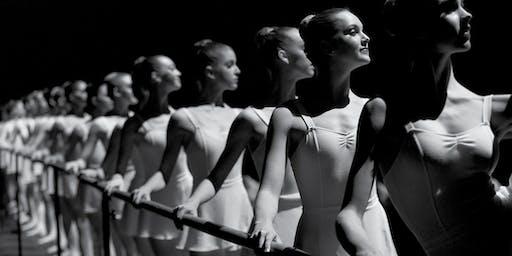 The Australian Ballet School: Dinner with the Director