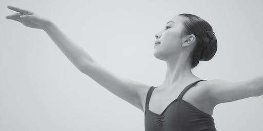The Australian Ballet School: Studio Lunch 2019
