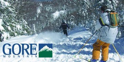 Dec 13-15 Gore Mountain $259 (2 Lifts 2 Nights + Bus) Depart Queens NYC NJ