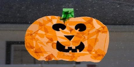 Spooky work stations (Mudgee Library, ages 3-5) tickets