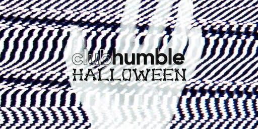 ★ Club Humble Halloween ★