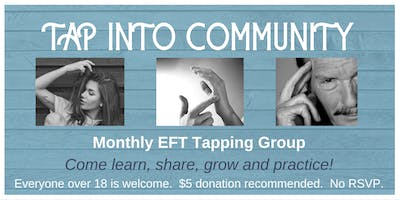 EFT Tapping Group