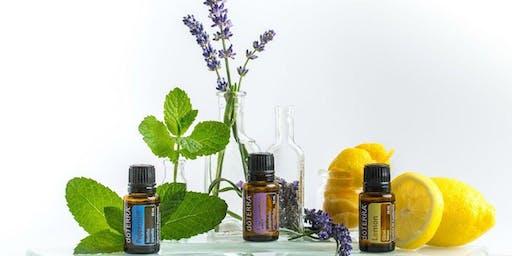 Aromaterapia para equilibrar tus Emociones
