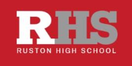 Ruston High School Class of 2009 10 year Reunion