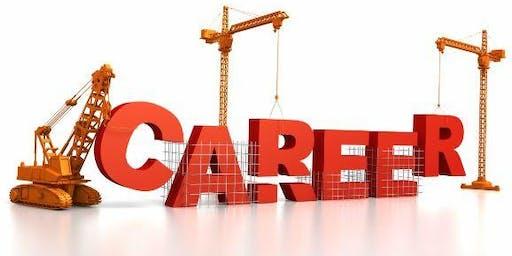 Constructions Career Fair (JOB SEEKER REGISTRATION)