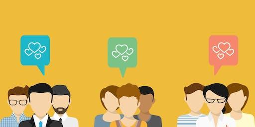 The Skinny on Social & Community Management [WORKSHOP]
