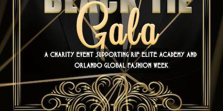 Black Tie Gala Fundraiser Benefit tickets