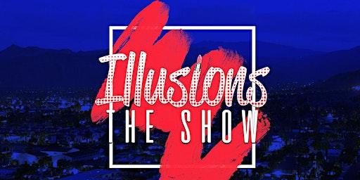 Illusions The Drag Queen Show Oakland - Drag Queen Dinner Show - Oakland, CA