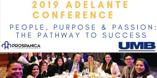 2019 Adelante Conference