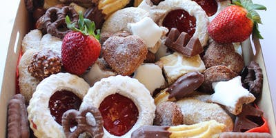 European Cookies with Birgit Koller
