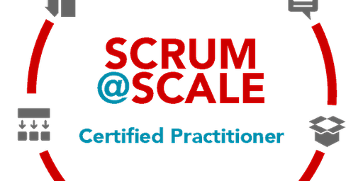 scrum@scale practitioner