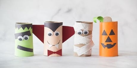 Monster rolls (Mudgee Library, ages 6-8) tickets