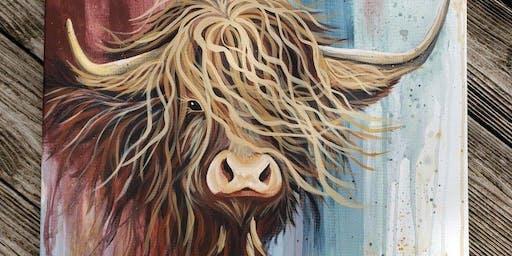 Farm Series - Highlander $40