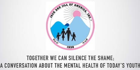 Together We Can Silence the Shame tickets
