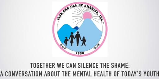 Together We Can Silence the Shame
