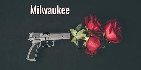 Women Only Conceal Carry Class Milwaukee 11/2 9:30am tickets