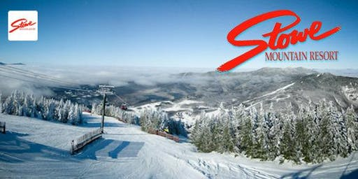 Jan 10-12 Stowe $329 (2 Lifts 2 Nights + Bus) Depart Queens NYC NJ