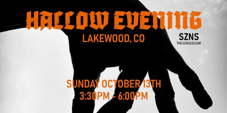 Hallow Evening by SZNS (Models) tickets