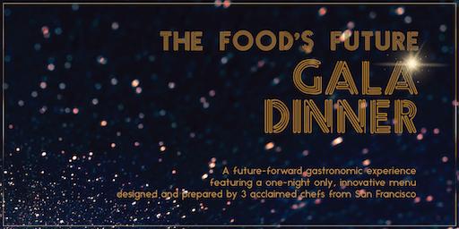 Food's Future Gala Dinner