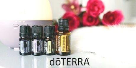 Aromaterapia para equilibrar tus Emociones  entradas