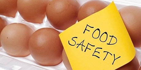 Food Safety Training tickets