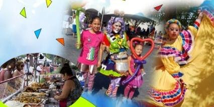Conyers Latin Festival - FREE Admission - Fun Event for the Entire Family