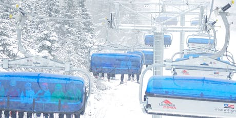 Feb 07-09 Mount Snow $289 (2 Nights 2 Lifts + Bus) Depart Queens NYC NJ tickets