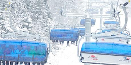 Feb 07-09 Mount Snow $289 (2 Nights 2 Lifts + Bus) Depart Queens NYC NJ tickets