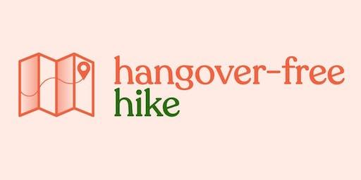 Hangover Free Hike