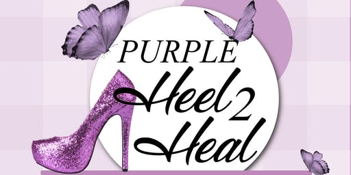 BBGDF 2019 Purple Heel 2 Heal