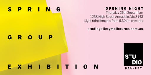 Spring Group Exhibition