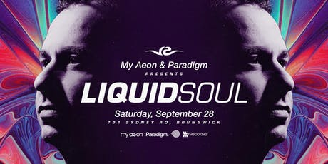 Liquid Soul (Switzerland) tickets