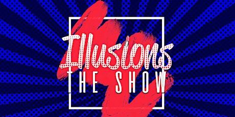 Illusions The Drag Queen Show Norfolk - Drag Queen Dinner - Norfolk, VA tickets