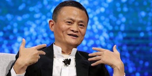 Jack Ma - C2B Era: What is The Future of E-Commerce?
