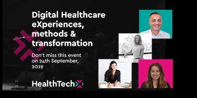 Digital Healthcare eXperiences