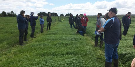 Sustainable and Adaptive Pastures Open Day 2019 - Yambuk tickets