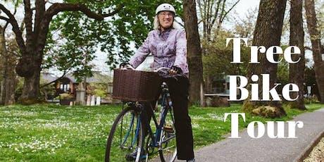 Tree Bike Tour tickets