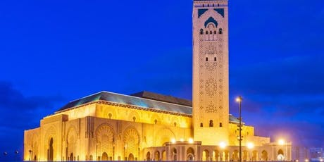 Travel the world - Morocco and Africa tickets