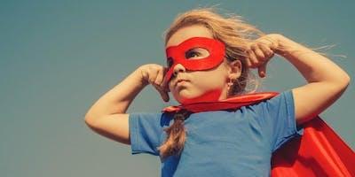 Year 7 Xavierfest - Superhero Film Festival