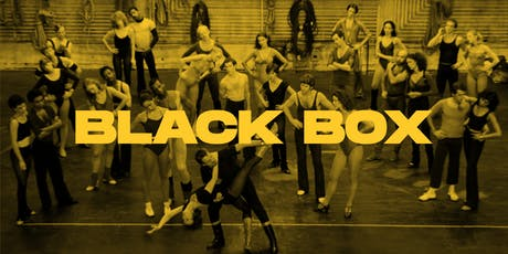 BLACK BOX  tickets