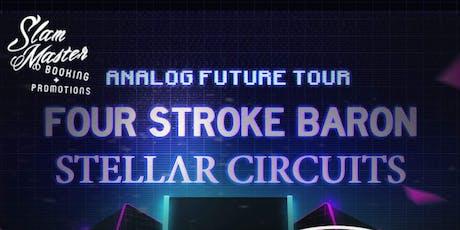 Four Stroke Baron  tickets
