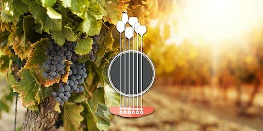 Live Music - Seppelt Wines - Parso